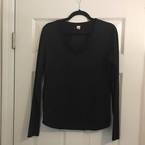 Lucy V Neck Top